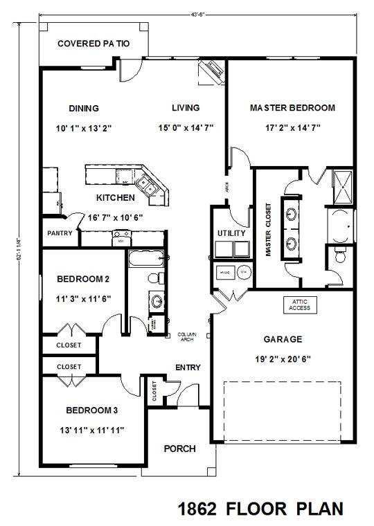 1862 Floor Plan website