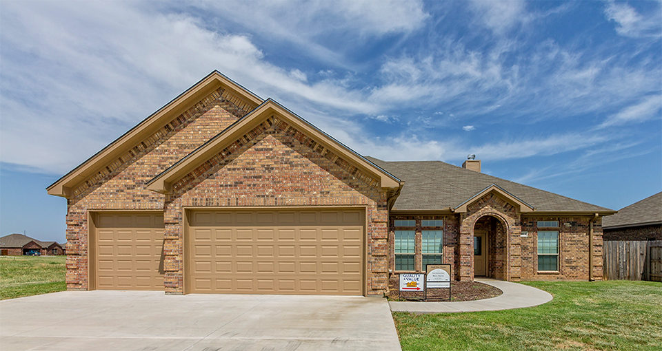 Wichita Falls Midland Homebuilder Lance