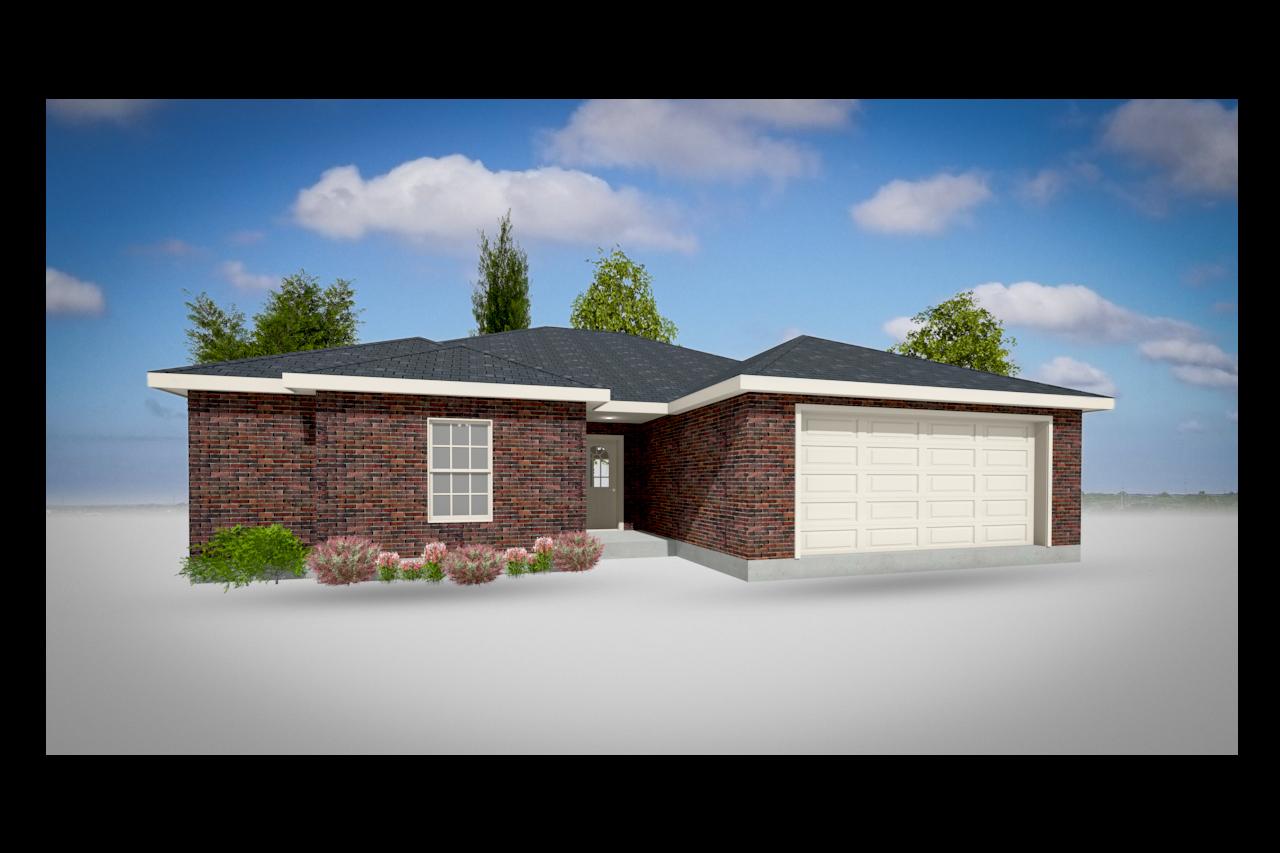 5015 Olivia Ln– 1616 SqFt – Wichita Falls TX images
