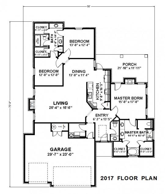 6200 Talon floor plan 042814